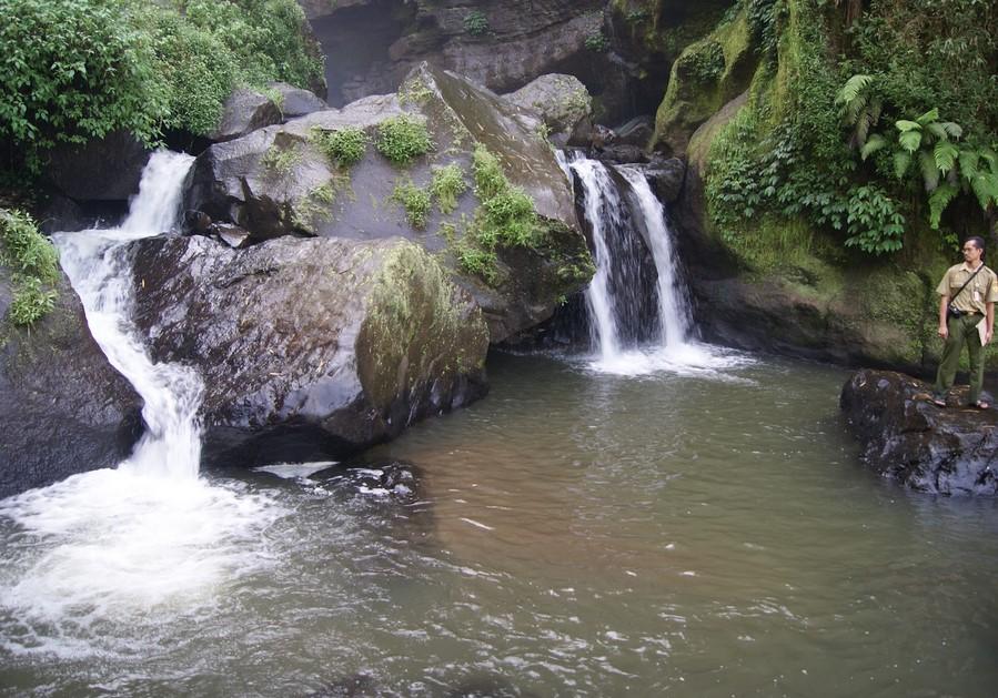 Wisata Air Terjun Malang Tidak Kalah Mengagumkan Coban Talun Gintung