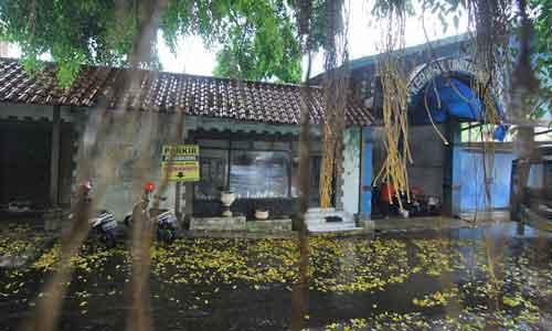 Bertahan Usul Cfd Kampung Keramik Dinoyo Dipetakan Sebagai Potensi Pariwisata