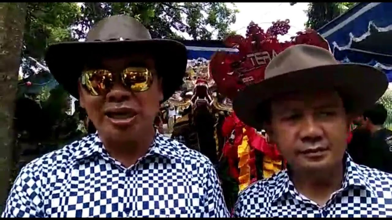 Calon Wali Kota Malang Moch Anton Punya Kenangan Manis Kampung