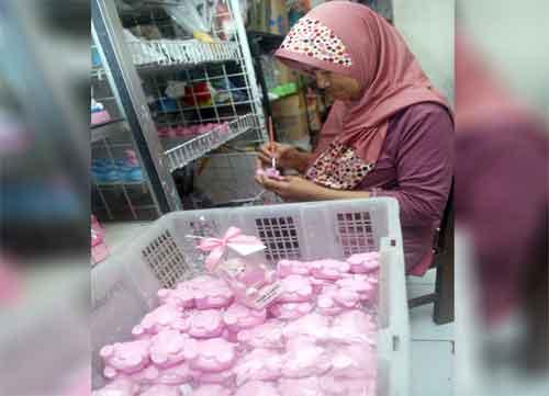 Dprd Kota Malang Dukung Cfd Kampung Keramik Komisi Mendukung Car