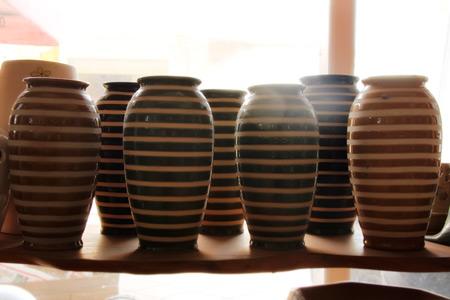Indonesiakaya Eksplorasi Budaya Zamrud Khatulistiwa Pernak Pernik Terbuat Keramik Menghiasi