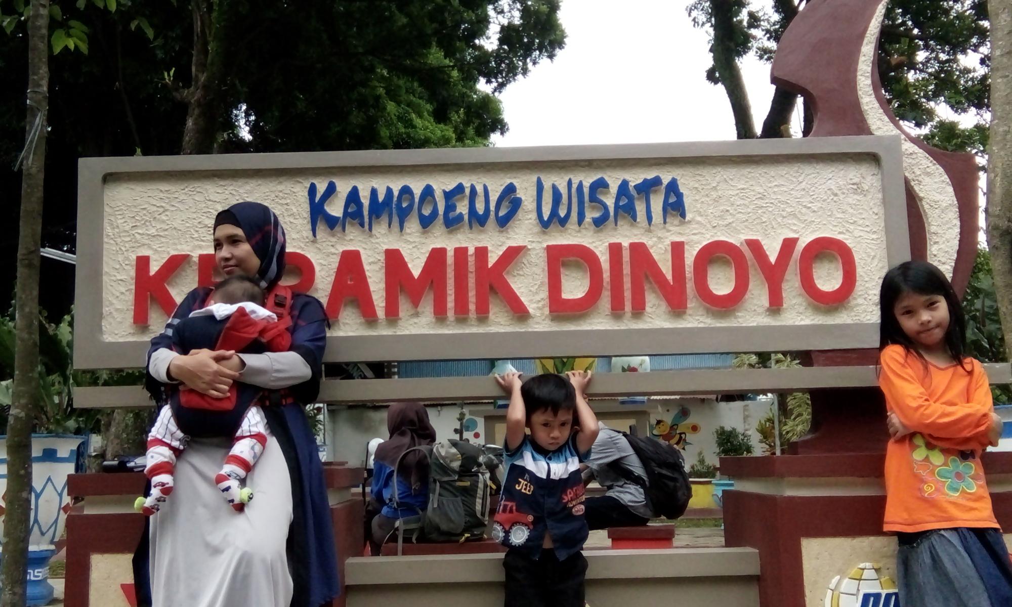 Kampung Keramik Dinoyo Tentang Kita Berbicara Soal Kota Malang Teringat