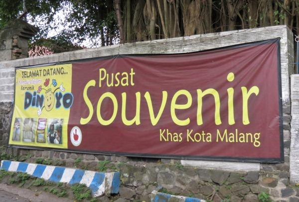 Sentra Kerajinan Keramik Kota Malang Dinoyo Cipika Mungkin Rasanya Kurang