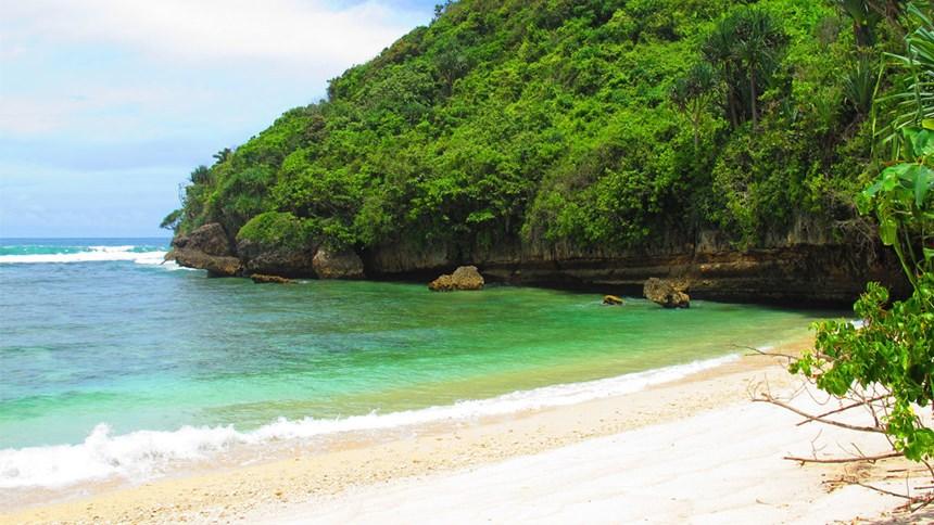 Clungup Pantai Kota Malang