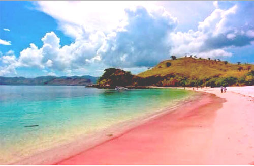 Liburan Wisata Pantai 3 Warna Malang Info Lokasi Rute Tiket