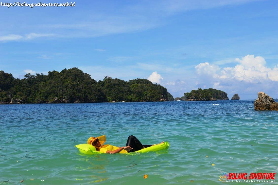 Open Trip Mbolang Pantai 3 Warna Malang 16 17 Juli