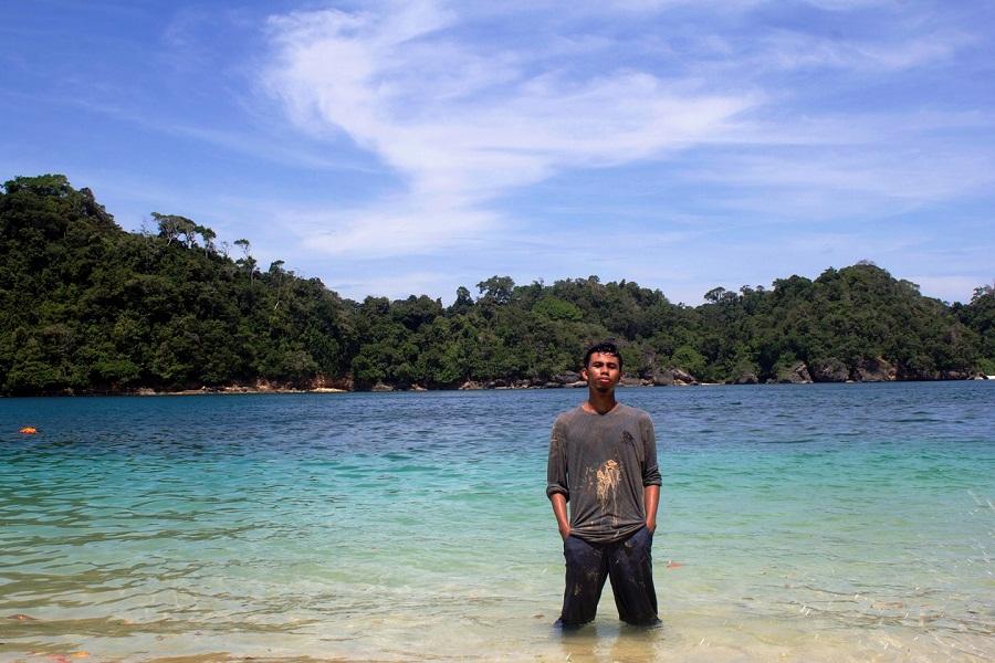 Pantai 3 Warna Malang Guidance Clungup Kota