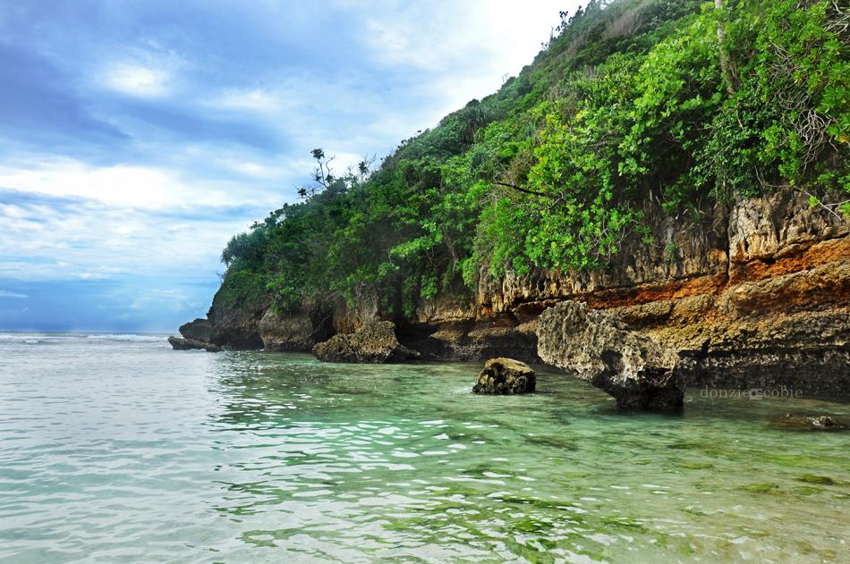 Pantai Clungup Malang Donziescobie Dsc 0807 Copyz Kota