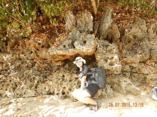 Pantai Clungup Malang Selatan Picture Beach Kota