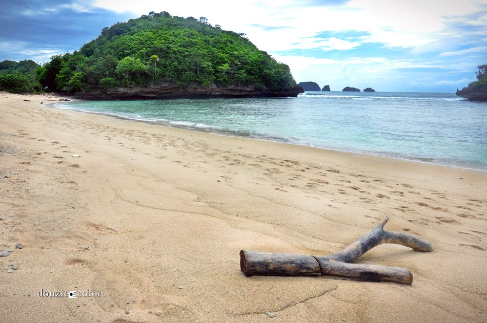 Pantai Clungup Malang Tempat Berbagi Pinterest Kota