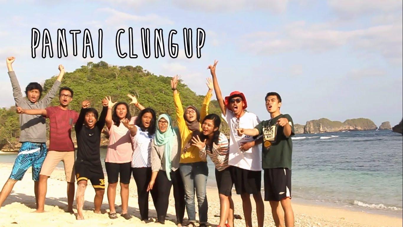 Pantai Clungup Malang Wanderlust Travel Adventure Youtube Kota
