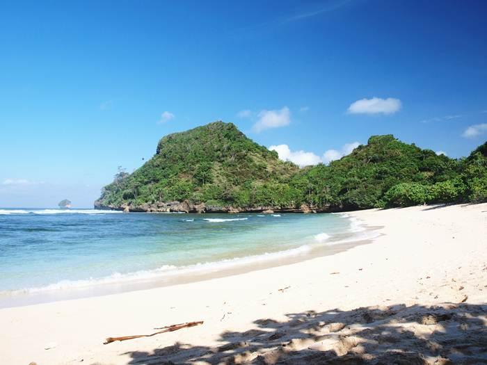 Pengalaman Pantai Surga Tersembunyi Wisata Bahari Indonesia Malang Selatan Clungup
