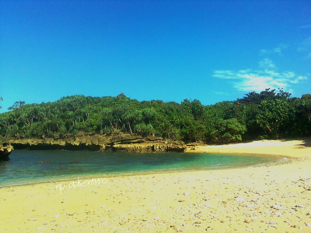 1001 Pantai Malang 33 Kedung Celeng Ngalamlop Info Gwaul Arek