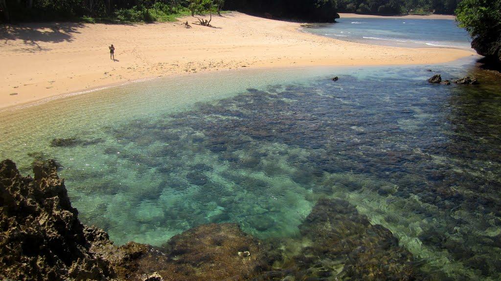 Donomulyo Surganya Pantai Keren Malang Strudel Kedung Celeng Kota