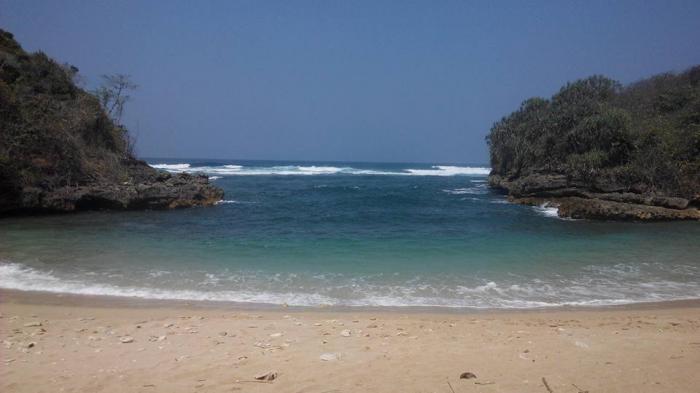 Kedung Celeng Pantai Kota Malang