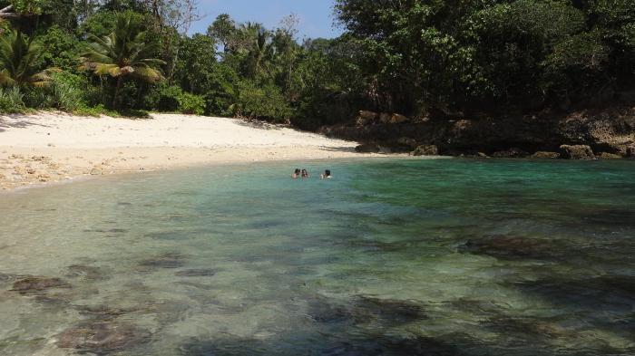 Pantai Bantol Kedung Celeng Pulodoro Tiga Kota Malang