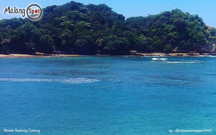 Pantai Kedung Celeng Malang Kota Batu Malangspot 724 Jpg
