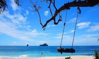 Pantai Sendiki Cantik Malang Selatan Wisata Meskipun Terlalu Populer Terjamah