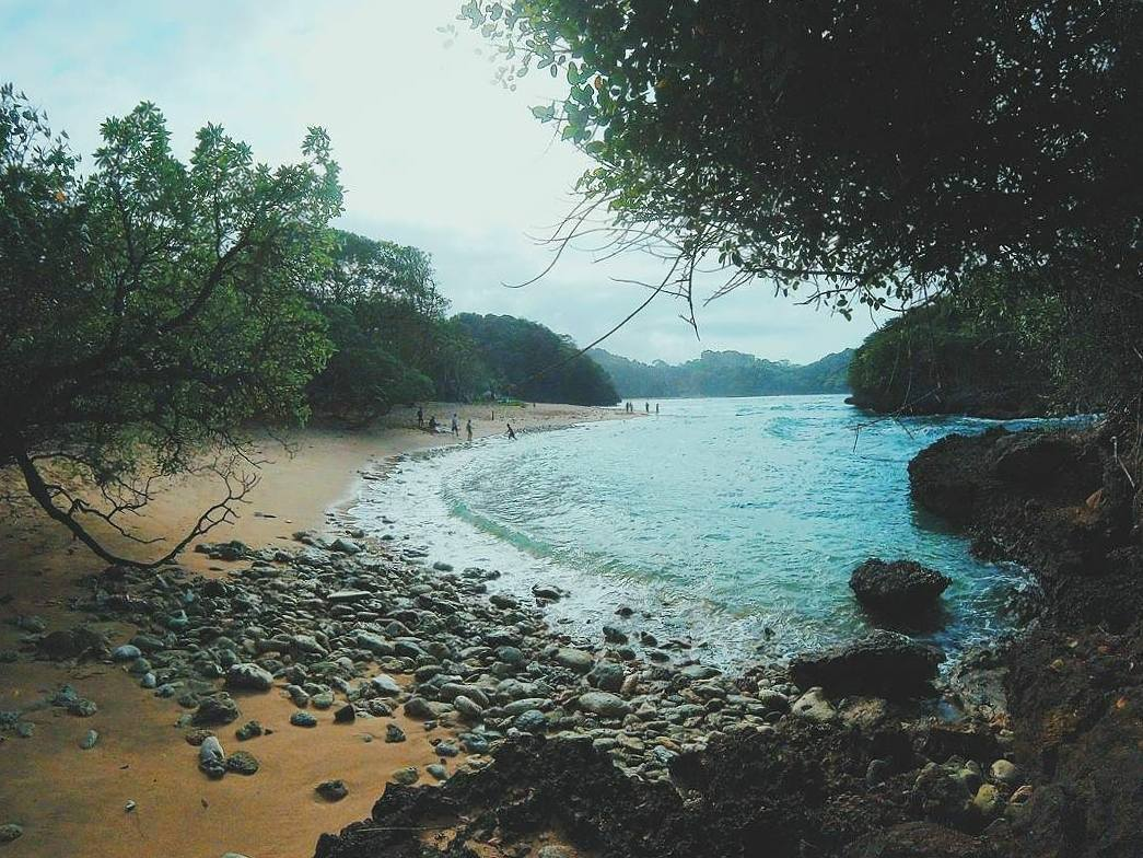 Yuk 7 Pantai Kabupaten Malang Jalan Kok Kedung Celeng Dolan