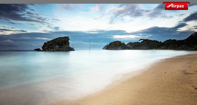 Berwisata Pantai Kondang Merak Malang Airpaz Blog Gambar Kota