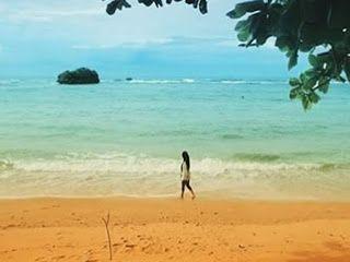 Harga Tiket Masuk Pantai Kondang Merak Malang Terbaru 2017 Htm