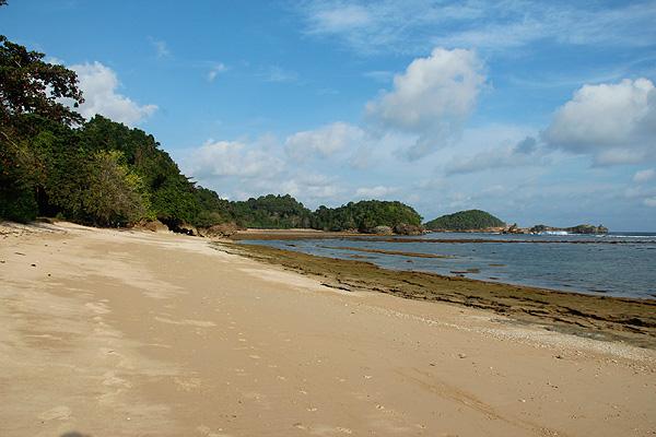 Infromasi Lengkap Pantai Kondang Merak Terkini Lihat Artikel Lengkanya Disini