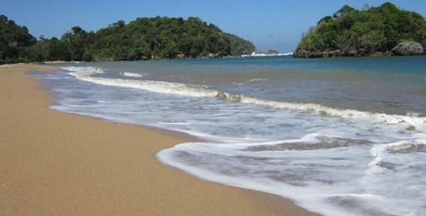 Pantai Kondang Merak Wisata Wajib Dikunjungi Malang Natural Kota
