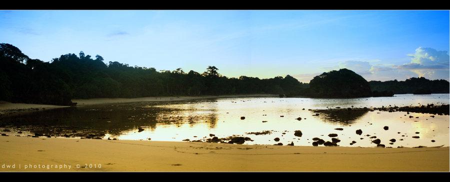 Sweet Autiezz Habitat Identifikasi Pantai Kondang Merak Kota Malang