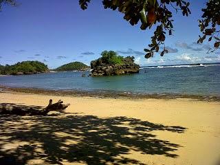 Wisata Malang Cakepnya Pantai Kondang Merak Lokasi Kota