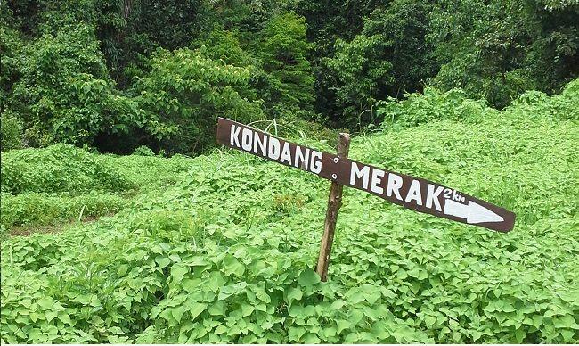 Wisata Pantai Kondang Merak Malang Info Lokasi Peta Gambar Rute
