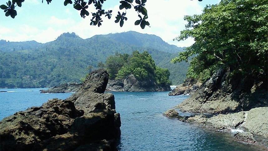 Bolu Pantai Lenggoksono Coban Banyu Anjlok Kota Malang