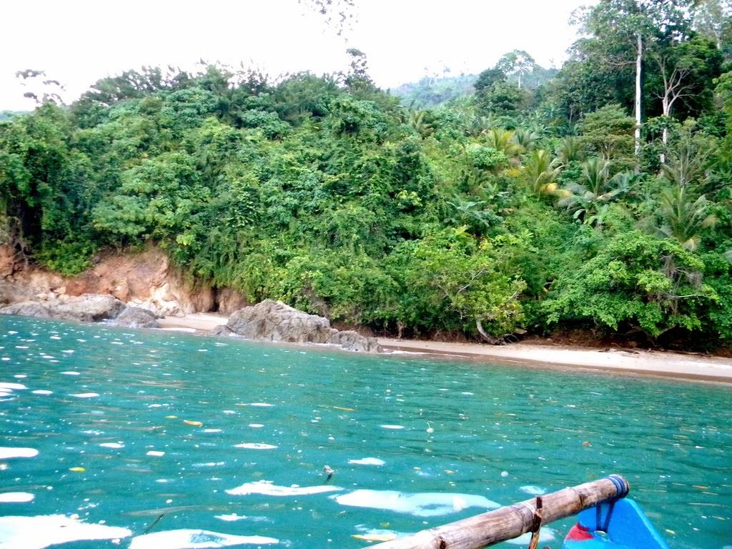 Menikmati Sejuta Keindahan Alam Ekowisata Pantai Lenggoksono Foto Www Samid27