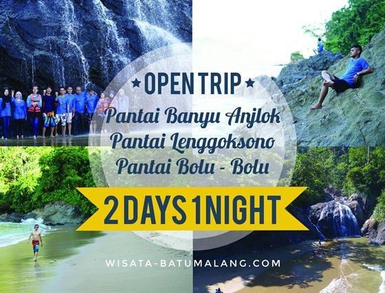 Schedule Trip Open Paket Wisata Batu Malang Bromo 081332157200 Pantai