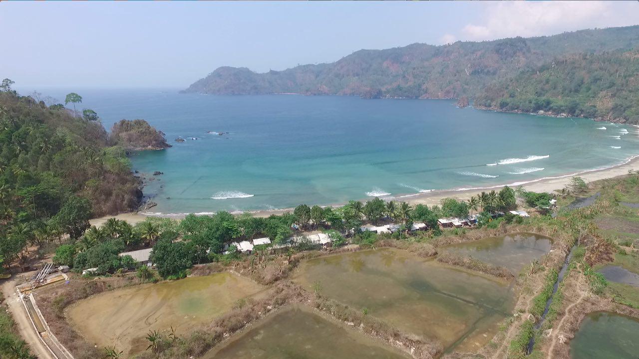 Surfing Snorkeling Pantai Lenggoksono Malang Strudel Coban Banyu Anjlok Kota