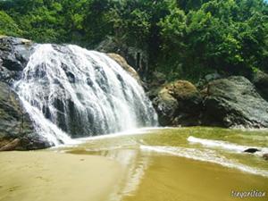 Tempat Wisata 4 Kim Bijak Banyu Anjlok Menjadi Salah Satu