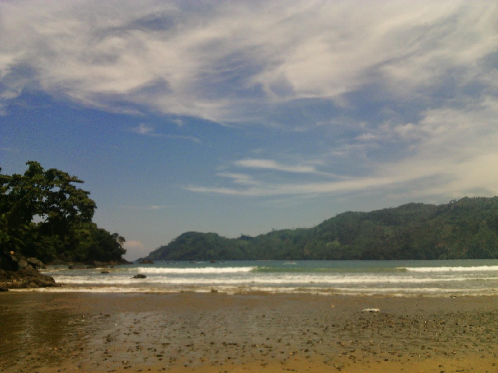 Trip Pantai Lenggoksono Bolu Banyu Anjlok Malang Membutuhkan Waktu Kurang