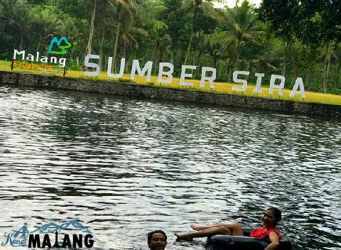 3 Aktivitas Favorit Lokasi Rute Jalan Sumber Sirah Gondanglegi Malang