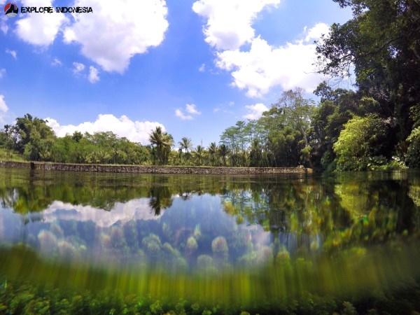 Mengintip Sisi Lain Sumber Sirah Gondanglegi Explore Indonesia Jaya Kecamatan