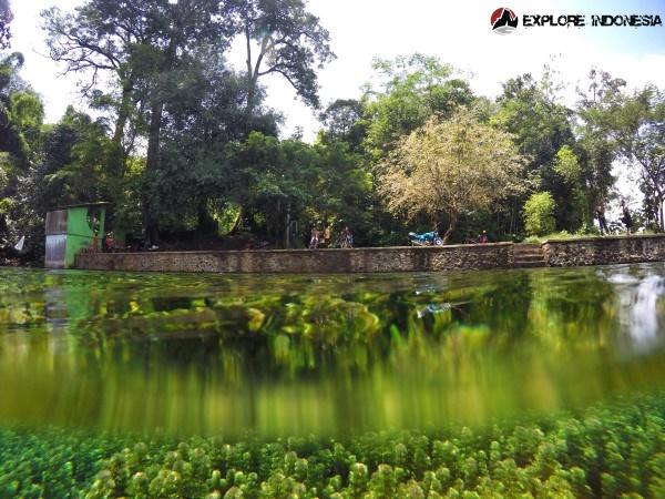 Mengintip Sisi Lain Sumber Sirah Gondanglegi Explore Indonesia Sumbersirahtheexploreindonesia Kota