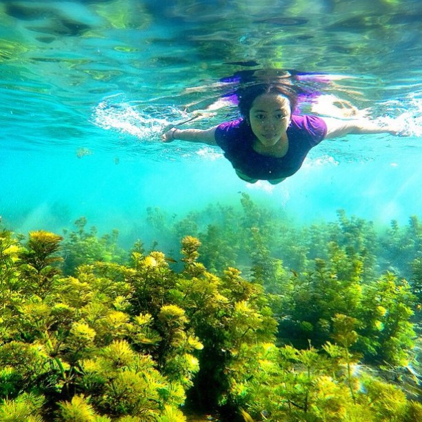 Sumber Sirah Godanglegi Wisata Seru Malang Danau Kota
