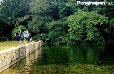 Sumber Sirah Lokasi Foto Bawah Air Terbaik Kabupaten Malang Wisata