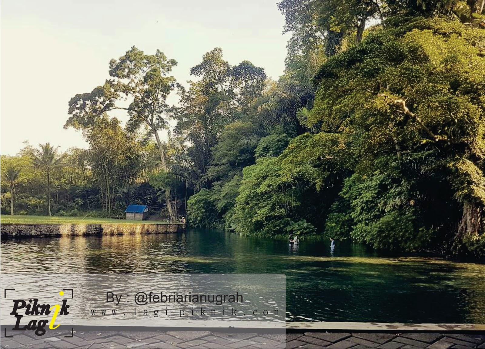 Tempat Menarik Malang Piknik Mata Air Sumber Sirah Kota