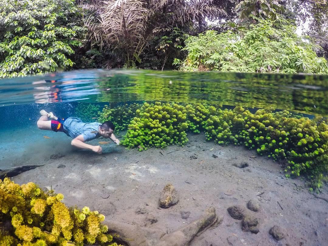 Wisata Alam Malang Destinasi Sempurna Sejukkan Pikiranmu Danau Sumber Sirah