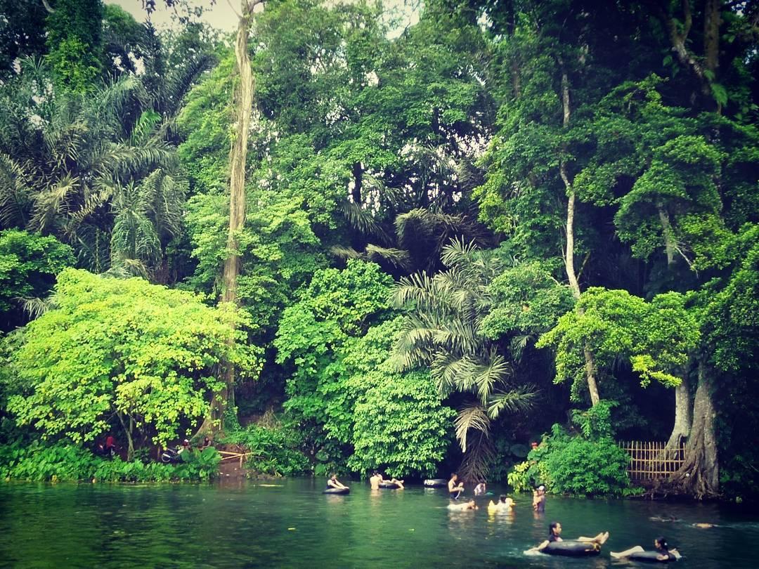 Wisata Keren Sumber Sirah Malang Reservasi Ig Iyes Kota