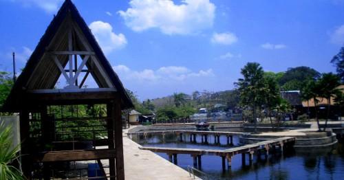 Bermain Air Wendit Water Park Ngalam Create Site Taman Kota
