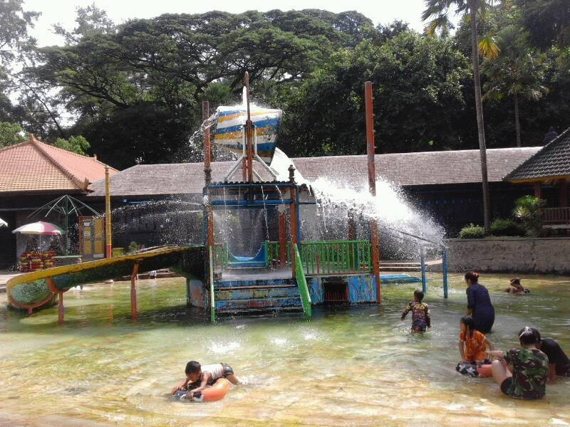 Grebeg Tengger Tirtoaji Wisata Budaya Kab Malang Taman Air Wendit