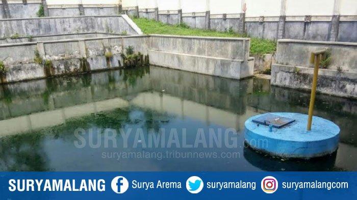 Tag Wendit Biaya Kompensasi Pengelolaan Sumber Air Malang Alot Taman