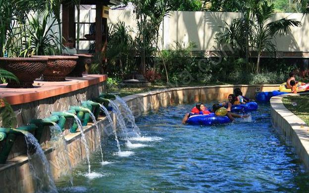 Taman Air Wendit Tempat Wisata Foto Gambar Wallpaper Kota Malang
