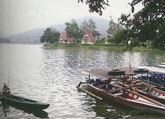 Taman Wisata Air Wendit Malang Jawa Timur Indonesia Nakarasido Water