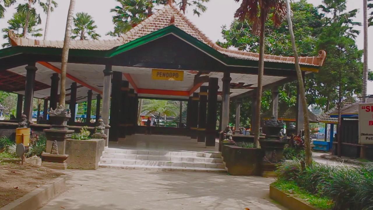 Taman Wisata Air Wendit Pakis Malang Youtube Kota